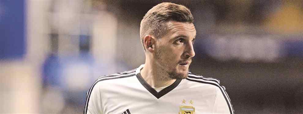 Franco Armani renovó su contrato con River