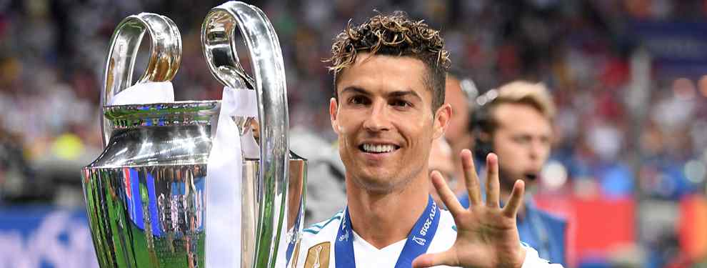 Cristiano Ronaldo tiene precio: el Manchester United ya sabe lo que debe pagar para ficharlo