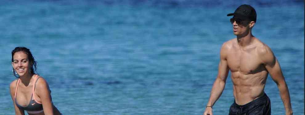 Georgina Rodríguez ataca a sus 'haters'... y presume de cuerpazo en bikini