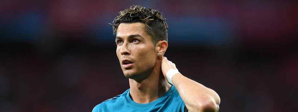 Cristiano Ronaldo explota con Julen Lopetegui: y ya negocia con su nuevo equipo