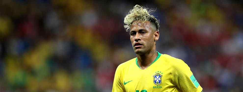 Neymar llama a Messi: el 'top secret' que revoluciona el Mundial de Rusia
