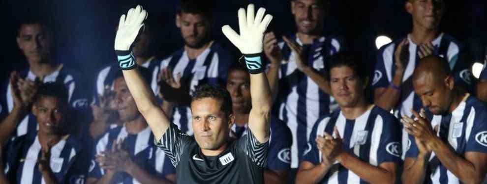 Alianza Lima único puntero del Apertura