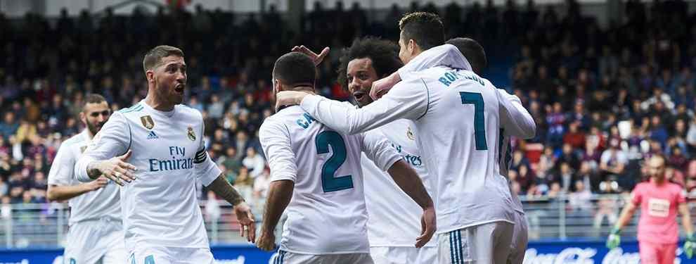 El crack del Mundial ofrecido a Florentino Pérez (y que revoluciona el Real Madrid)