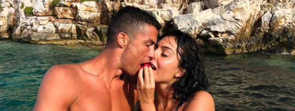 Georgina Rodríguez y su nueva vida con Cristiano Ronaldo en Turín (¡lo que le espera!)