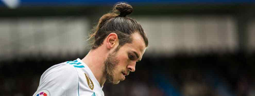 Gareth Bale ya veta fichajes en el Real Madrid. El galés no quiere saber nada de un galáctico para la próxima temporada de Florentino Pérez para el conjunto blanco.