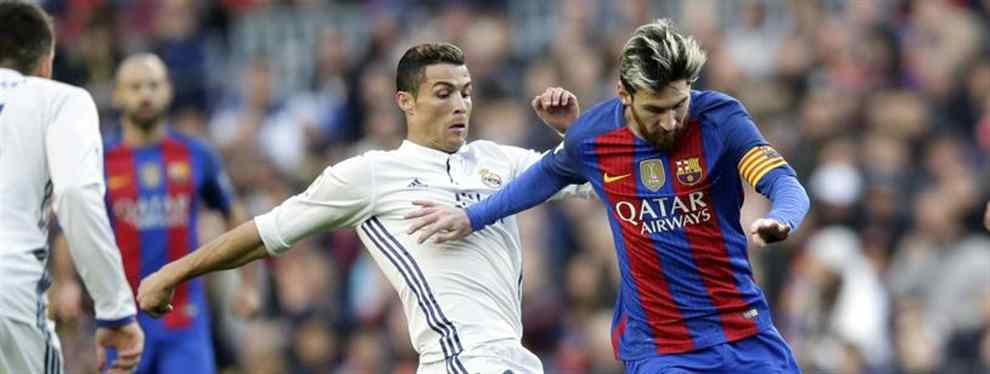 Messi se entera: la locura que Cristiano Ronaldo prepara para la Juventus