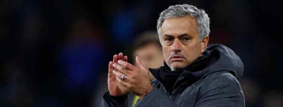 El Real Madrid pelea con Mourinho por un central TOP de la Premier League