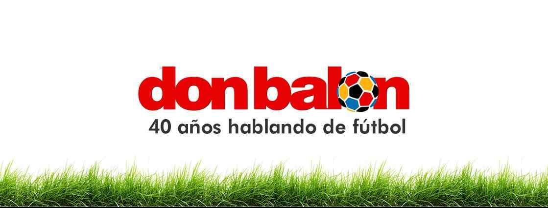 Vuelve Don Balón