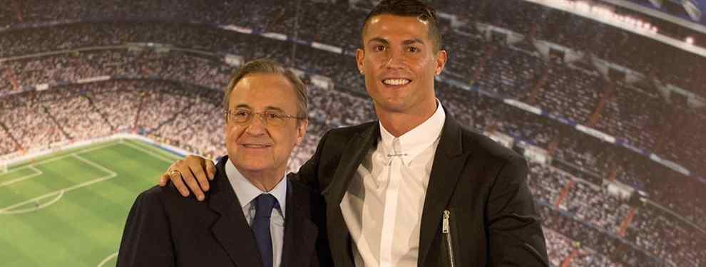 Florentino Pérez está teniendo uno de los veranos más duros desde que es presidente del Real Madrid. El golpe mediático que fue ser culpable de la destitución de Julen Lopetegui fue solo el inicio.