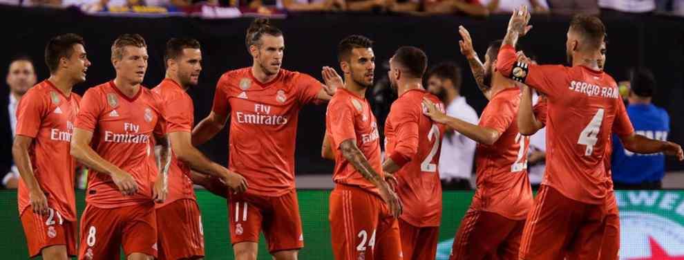100 millones cada uno: Florentino Pérez se lanza a por dos cracks para el Real Madrid
