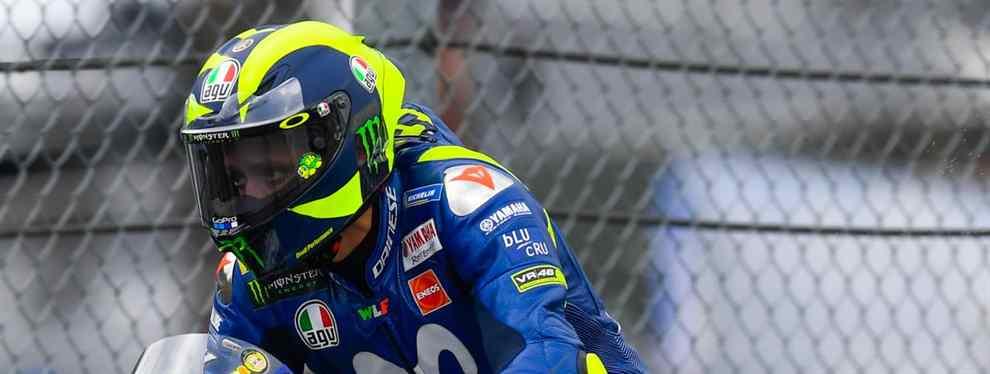 El fichaje (imposible) de Yamaha para volver a ganar (y acabar con la Honda de Marc Márquez)