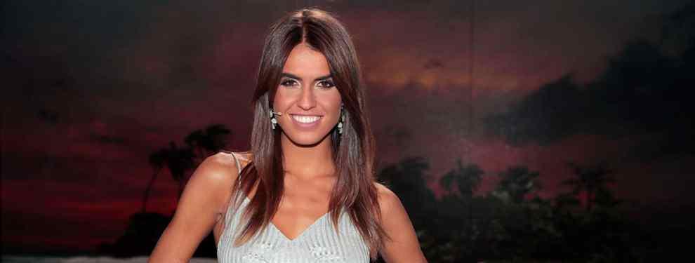 Sofía Suescun y el lío de cuernos con una estrella del fútbol español