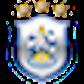 Escudo Huddersfield Town